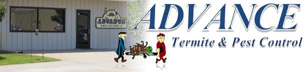 Advance Pest Control Exterminators In Hutchinson Kansas